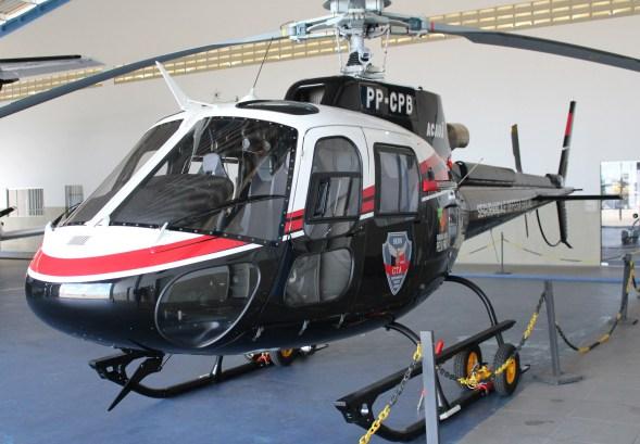 Deputado Tovar lamenta insegurança em Campina Grande e pergunta onde estão os Helicópteros Acauã