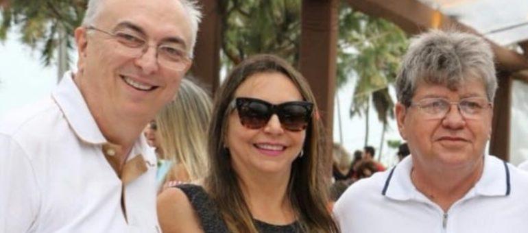 Ricardo Coutinho deixa rixa de lado e nomeia Rosena Meira na gestão estadual
