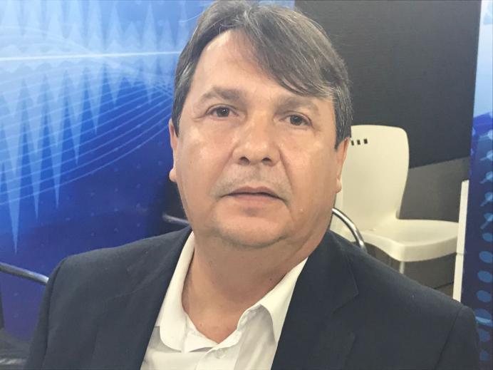 Secretário acredita que relação de Cartaxo e Manoel Jr não sofrerá estremecimento
