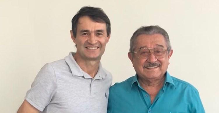 """REUNIÃO EM CAMPINA GRANDE """"Honra qualquer chapa"""", diz Maranhão sobre Romero"""