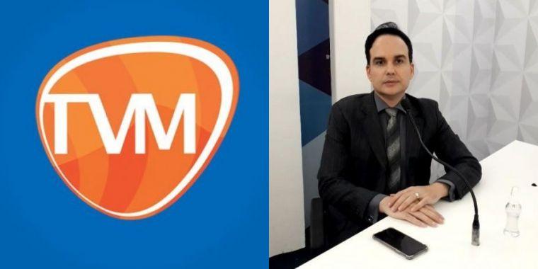 TV MASTER se credencia como única emissora da Paraíba a cobrir coronavírus em 12 horas ao vivo com participação da Unimed JP