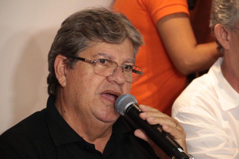 João supera desconfianças, vence e tem a chance de iniciar um novo ciclo na Paraíba