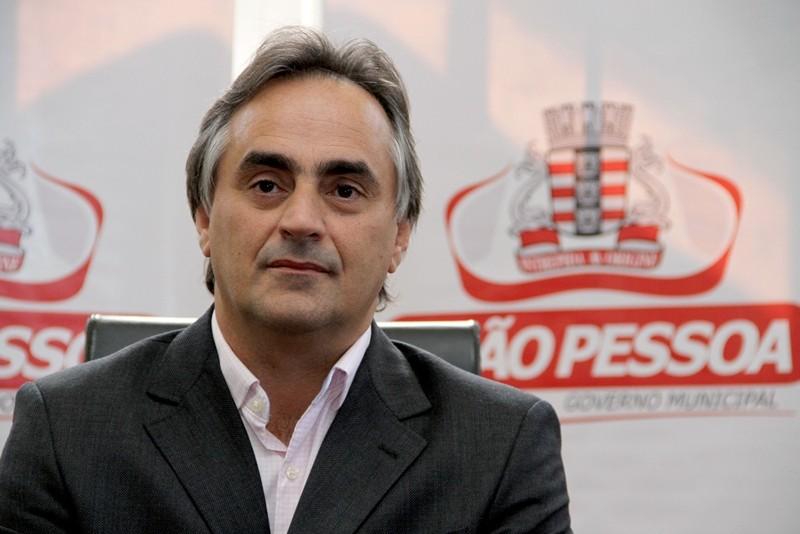Prefeito Luciano Cartaxo, um líder político em ascensão!