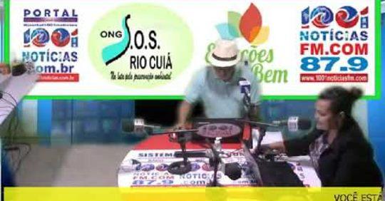 Programa Resumo Final do dia 10 de junho de 2020 conectando você com as notícias da Paraíba do Brasil e do Mundo
