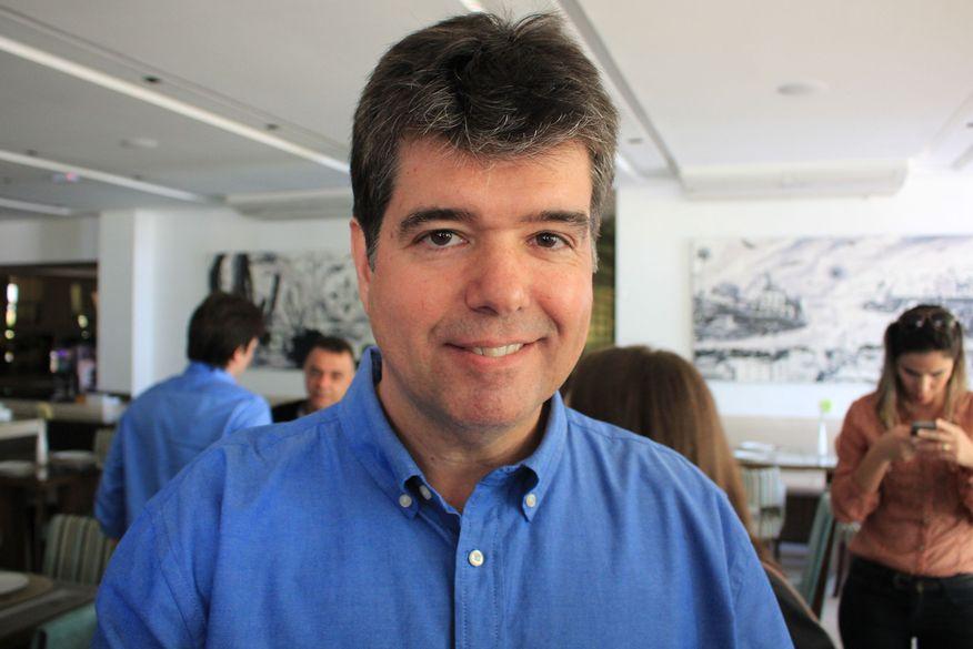 ELEIÇÕES 2018  -  É mais sábio a oposição sair com apenas um candidato ao Governo, diz Ruy Carneiro