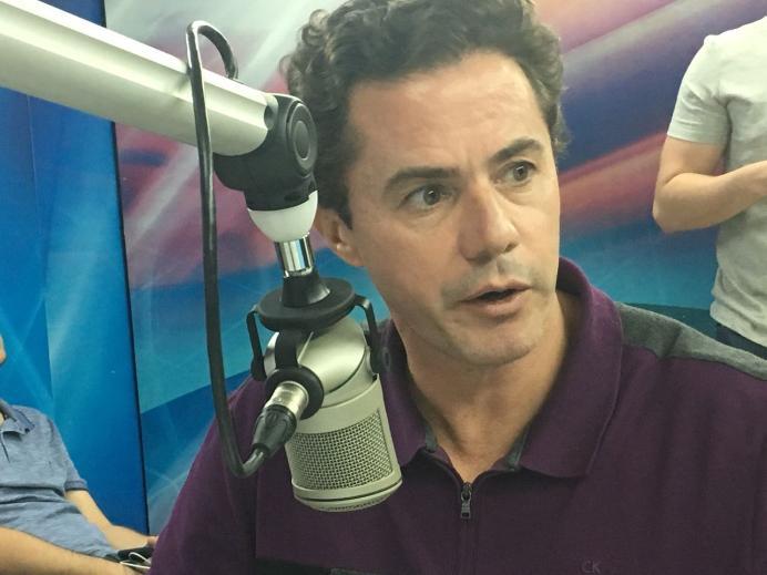 Veneziano diz que Maranhão tem até abril para provar que candidatura tem viabilidade eleitoral