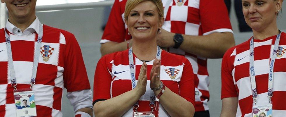 O exemplo da Croácia