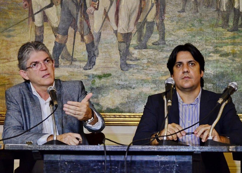 As patuscadas textuais do ex-secretário Luiz Tôrres