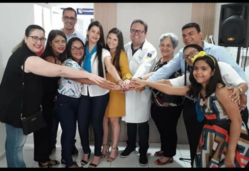 QUALIVIDA – SERVIÇOS DE SAÚDE:  Policlínica é  Inaugurada com sucesso em Bananeiras