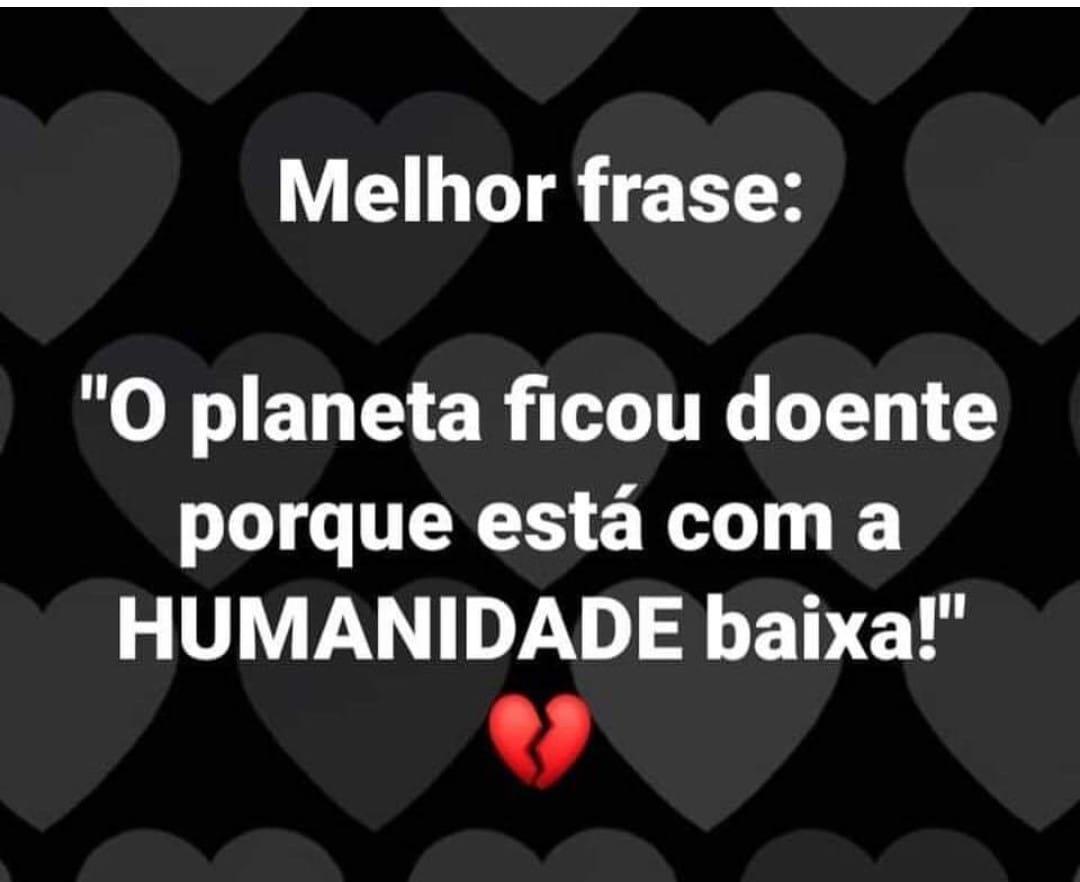 FRASE DO DIA  -