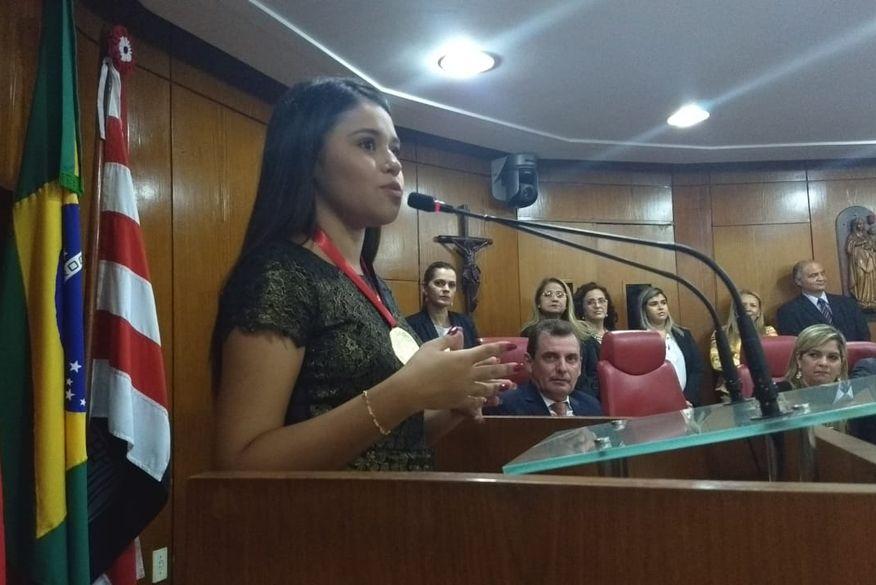 Eduarda Brasil x Oportunismo Político em João Pessoa