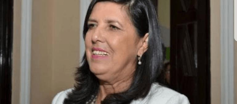 Lígia Feliciano cai em campo e é pré-candidata