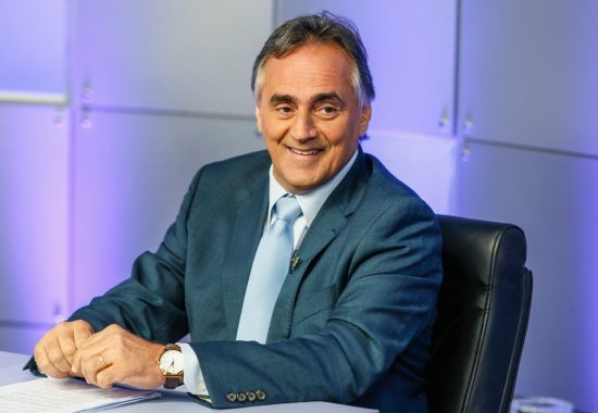 ELEIÇÕES 2018: PSDC anuncia apoio à pré-candidatura de Cartaxo ao Governo