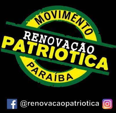 NESTE DOMINGO  -  Manifestantes vão às ruas em apoio a Lava Jato em João Pessoa