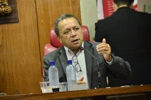 Secretário de Cartaxo ironiza análise de Bandeira sobre pesquisa e diz que quem mais perdeu foi o PSB