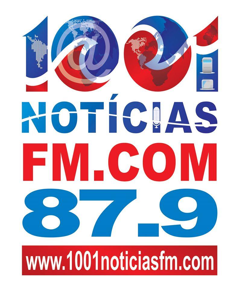 OS NÚMEROS FALAM MAIS ALTO  -  Web rádio 1001 Notícias FM é líder de audiência com quase 2 milhões de acessos anual